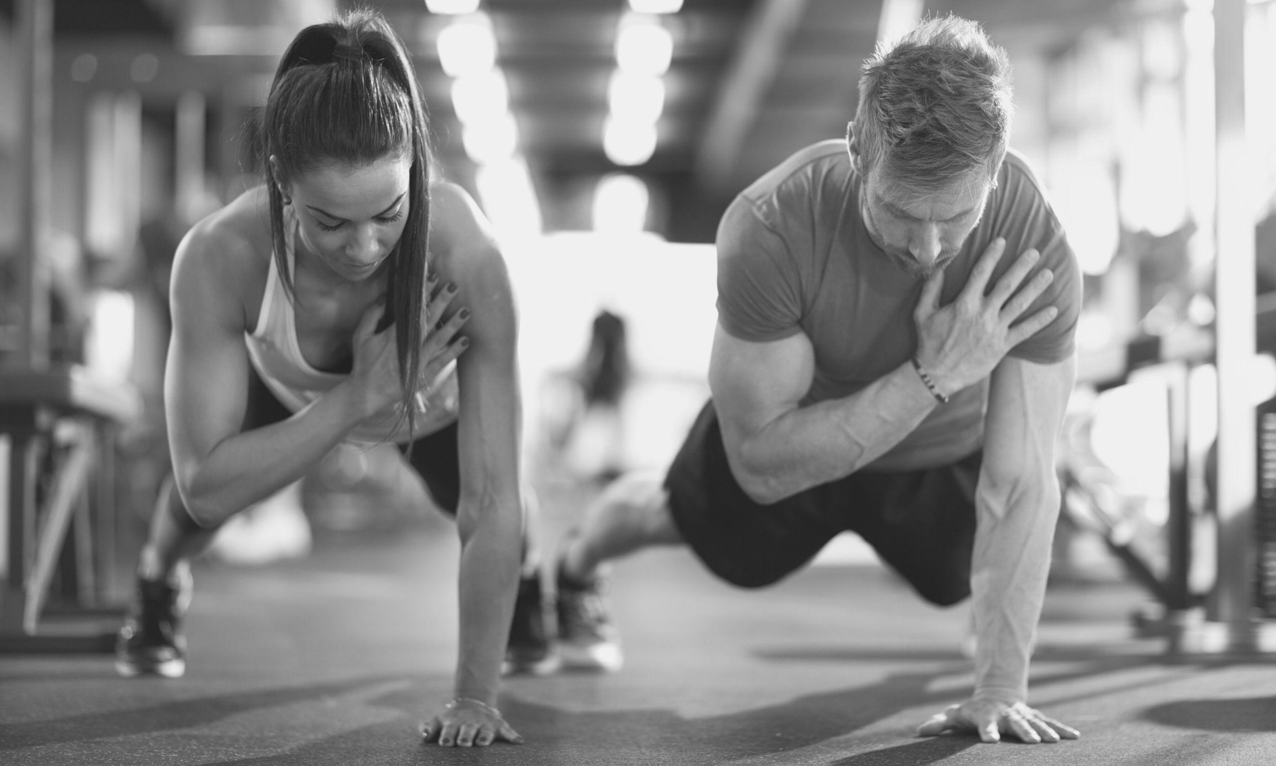entrenamiento personal en priego de córdoba