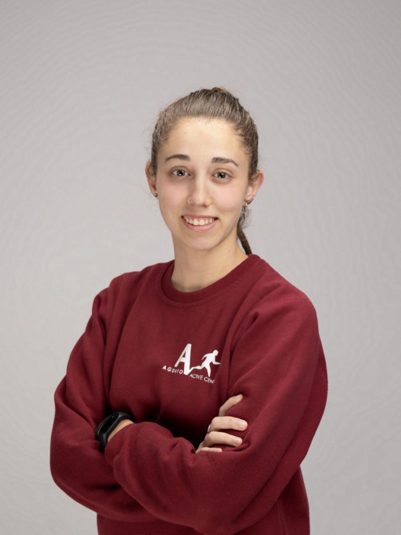 Andrea Serrano Escobar